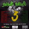 SAWA SAWA VOLUME 3 (OFFICIAL MIXTAPE Chillspot Recordz)