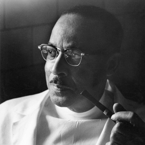 Interview with Vivien Thomas. 1976.
