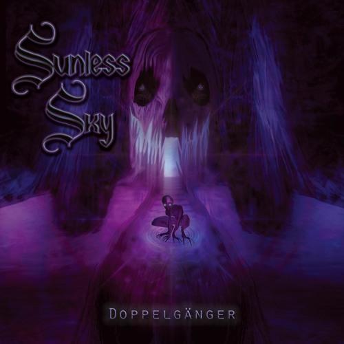 SUNLESS SKY - Doppelgänger (PURE STEEL RECORDS)