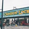 Alba FORTET and Laia SORIANO - London project (Camden Town)