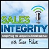 Sales Integrity Podcast #23: The 3 Primary Business Outcomes Your Customers Seek from You