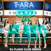 티아라(T-ara) - 완전 미쳤네 (So Crazy) (DJ FLAKO Club Remix) [FREE DOWNLOAD]