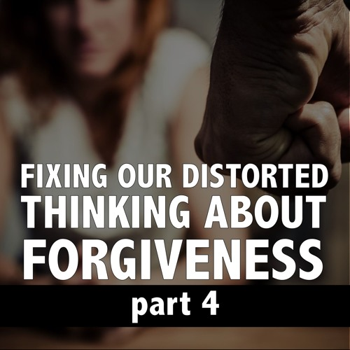 Apologizing For Our Intentions, part 4