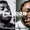 Isaiah Rashad/ Kendrick Lamar Type Beat 2017 - I'm Good