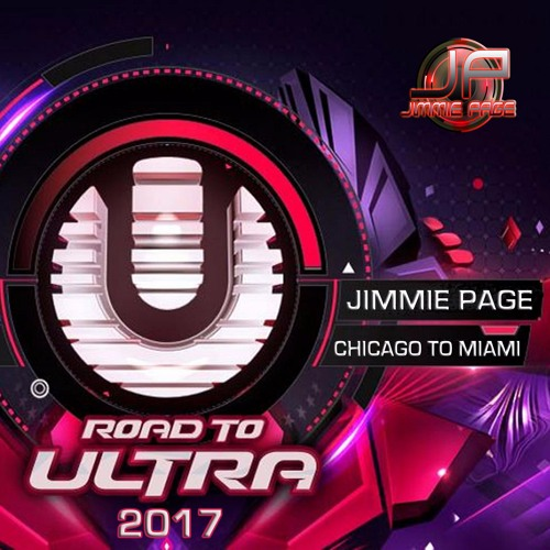 JIMMIE PAGE LIVE - ROAD TO ULTRA 2017