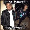 Dont Run Freestyle - Tito YB x Dion Benji