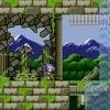 Sonic CD (JP/EU) Music: Relic Ruins Past (R2) [HD]