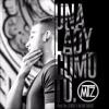 Manuel Turizo Una Lady Como Tú - Extended .Dj York - -2017 ,, Portada del disco