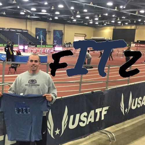 It Fitz #3 - Pole Vault Problems - 2017 USA Indoor Champs - 600m - Dec Watch