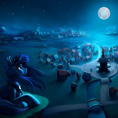 Luna's Dream