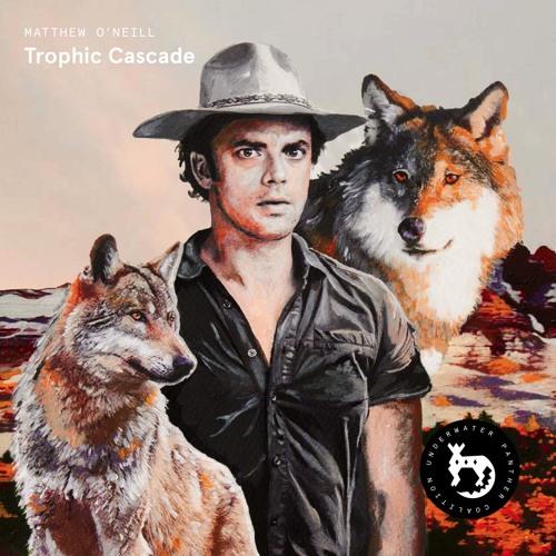 "Matthew O'Neill - ""Trophic Cascade"" LP (May 5th 2017)"