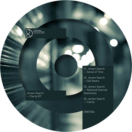 Jeroen Search - Clarity EP Snippets