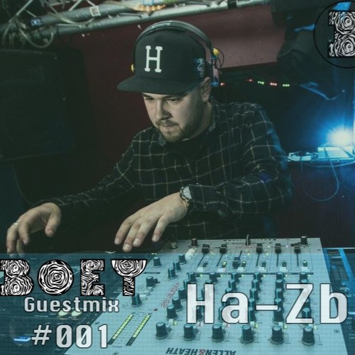 BOEY Guest-mix - Ha - Zb [#001]