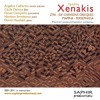Psappha - Iannis Xenakis: On the Ring - 25 MARS à 18H - Salle Messiaen, Grenoble