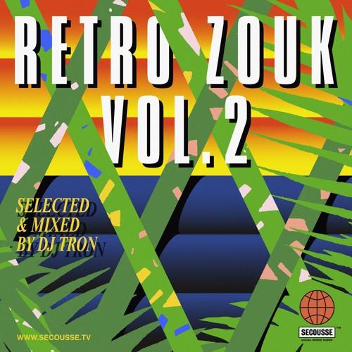 Retro Zouk vol.2