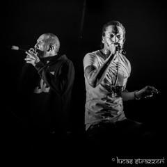 Raggasonic - Faut Pas Me Prendre Pour Un Ane - Live @ Zion d'Hiver - 25/02/2017