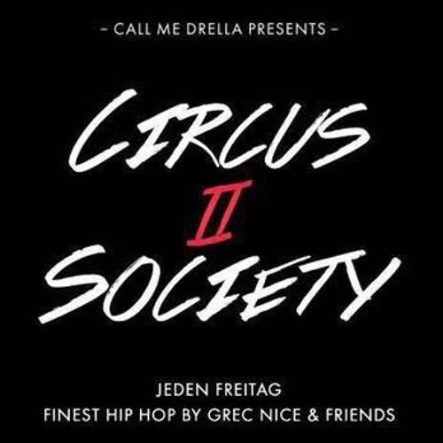 Circus2SocietyMixPartTwo
