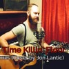 Hard Time Killin' Floor Blues - Skip James (Cover by Jon Lantic)