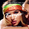 Ronnie Flex - Energie ft. Frenna (prod. Boaz van de Beatz & Afro Bros) (Prolatido & Youri Remix)