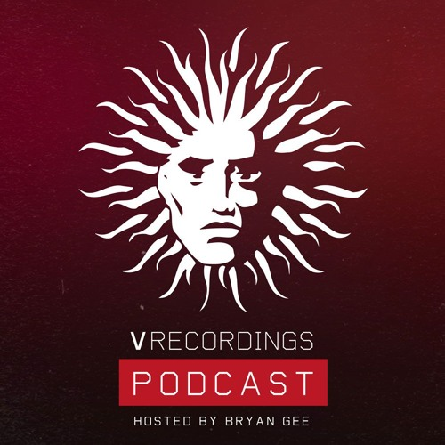 V Recordings Podcast 051 - Hosted by Bryan Gee and Alibi