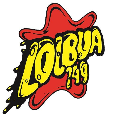 LOLbua 149 - Reisebrev fra USA JC Edition