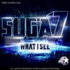 SKR  FREE DOWNLOAD - SUGA 7 - WHAT I SEE