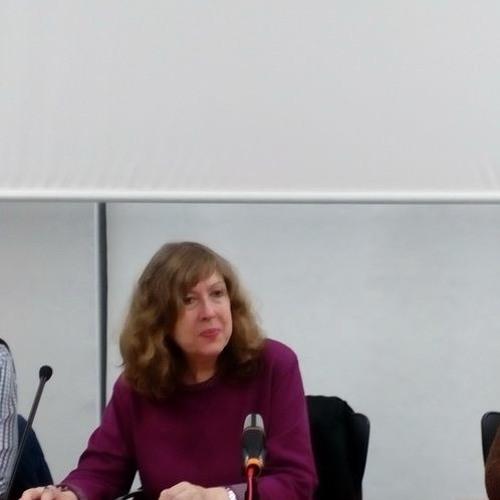 "PIENSA LAICO_ Teresa Galeote, ""Laicismo y feminismo"""