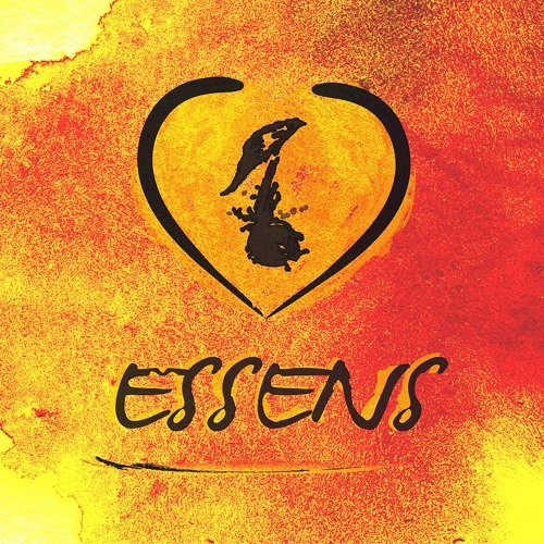 Essens Podcast 001 - Guestmix by Iness