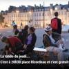 Chronique Sport - Lundi 27 février - La Rando Roller