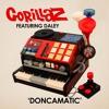 【Honoune Makiko】Doncamatic (Gorillaz)【UTAU VCCV】+ UST