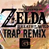 The Legend of Zelda: Breath of The Wild - Main Trailer Theme (CG5 Remix)
