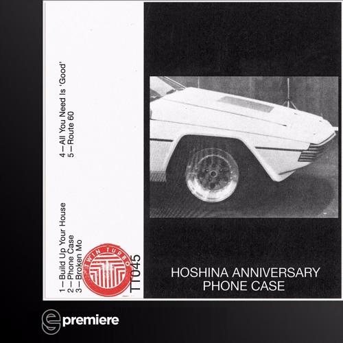 Premiere: Hoshina Anniversary - Build Up Your House (Twin Turbo)