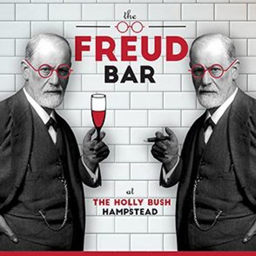 Freud Bar Caglar Tahiroglu talk (21 Feb 2017)