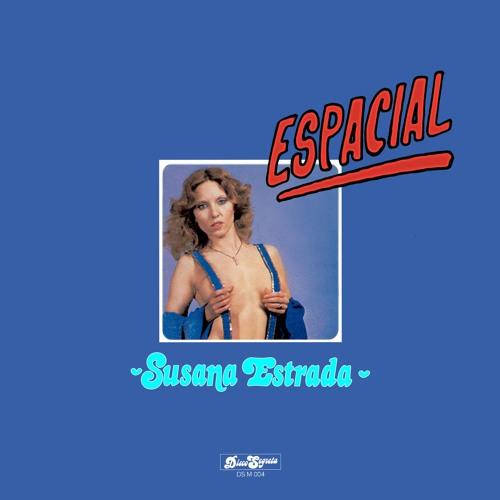 Disco Segreta DS M 004 - Susana Estrada - Espacial PREVIEW (A/B1/B2)