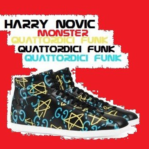 Quattordici Funk (Second Edit)