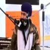 Bhai Sukha Singh - Katha on the meaning of a Gurdwara