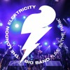London Elektricity Big Band - One More Time (Daft Punk Cover)