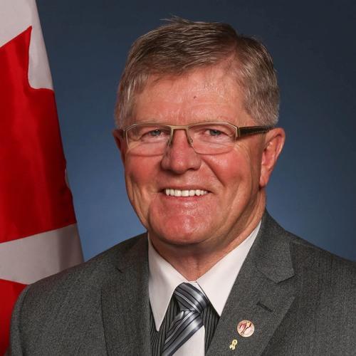Senator Plett Debates Gender Identity Bill (C-16) at 2nd Reading