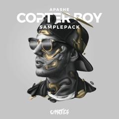Apashe x Cymatics - Copter Boy Sample Pack