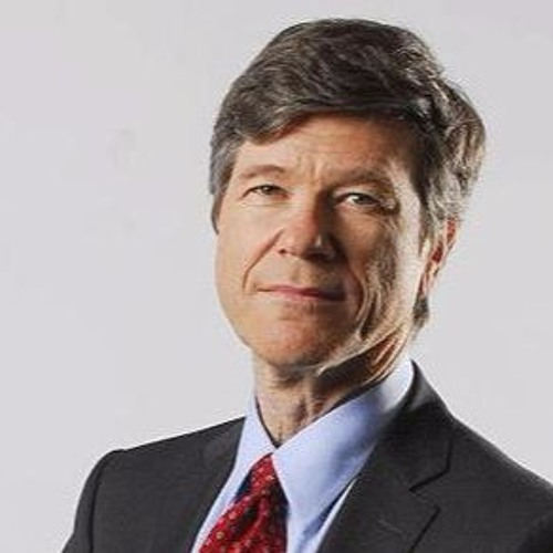 AI, automation & the economy: Jeff Sachs in conversation with Azeem Azhar