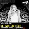 UTP047 - Ultimatum Tech Podcast with ELA H. (Germany)