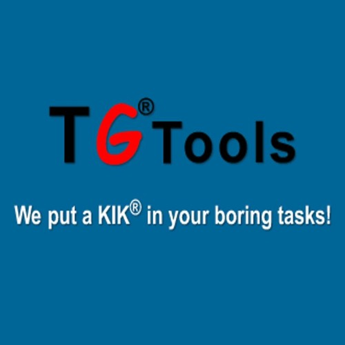 TG Tools (HT-GCN-04302016-hr3-sg12)