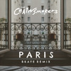 The Chainsmokers - Paris (BKAYE Remix)