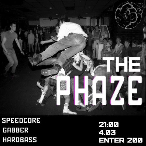 Heinakon - Gabber Phaze Trailer Mix