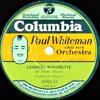 Paul Whiteman - Laughing Marionette (instrumental) (1929)