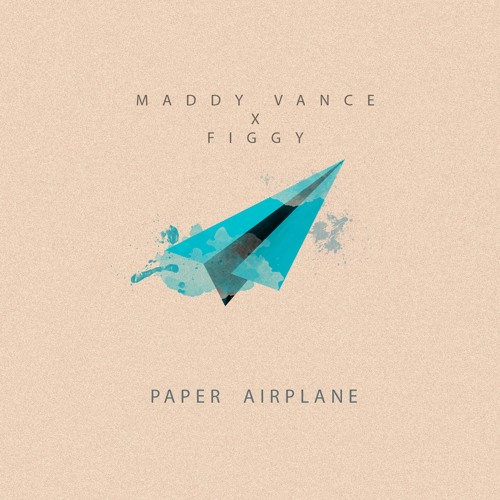 Maddy Vance x Figgy - Paper Airplane