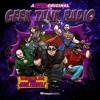 Geek Tank Radio Season 030317 Episode 6: Random Round Up