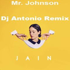 Jain - Mr Johnson (Dj Antonio Bootleg Radio Mix)