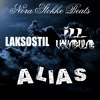 Ill Vokabular & Laksostil - ALIAS - (Nora Stokke Beats)