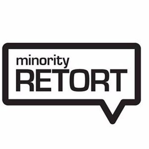 Minority Retort - Andre Middleton & Art Santana